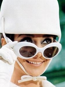 Oliver Goldsmith Koko Audrey Hepburn